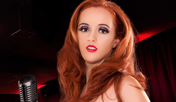Blog: Dahna Jessica Rabbit