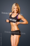 Stacey 'Anytime Fitness' Portrait