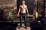 Kial Gold Coast Personal Trainer Deadlift Photoshoot