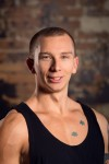 Kial Gold Coast Personal Trainer Gym Fitness Headshot